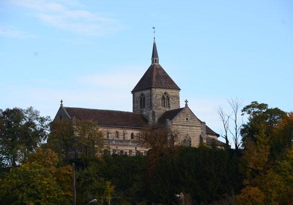 Butte du châteauweb