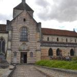 Eglise du Château