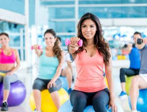 L'Aquarelle fitness2web