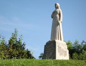 Statue de Ménehould
