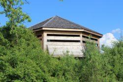 étang de belval observatoire