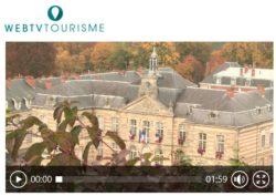 web tourisme